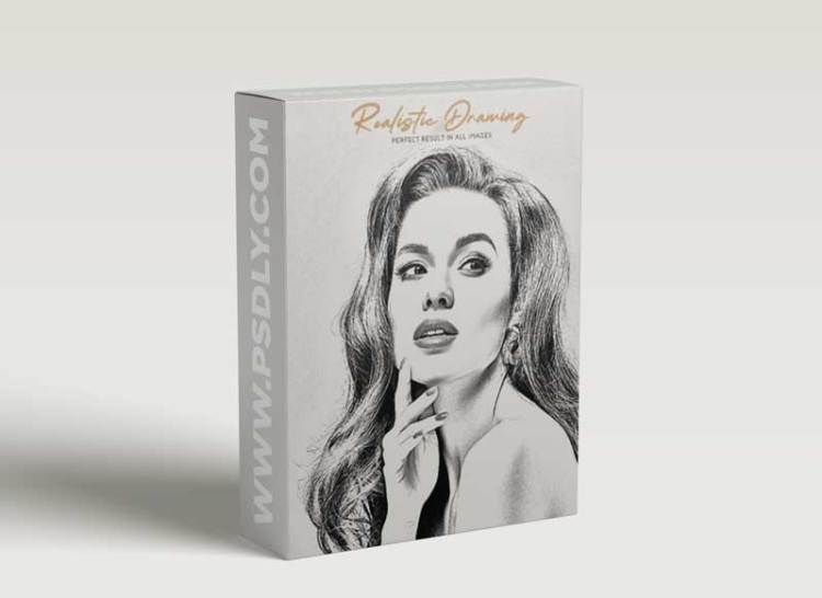 GraphicRiver - Hand Drawing Realistic Painting 30388467