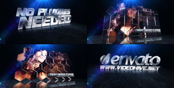 Videohive Action Show Openers 2492016