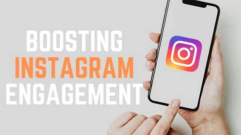 Increasing Instagram Engagement Rate INSTAGRAM MARKETING GUIDE 1