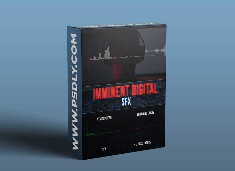 Master Filmmaker Imminent Digital SFX PRO