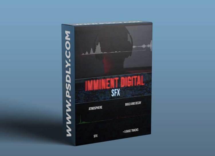 Master Filmmaker - Imminent Digital SFX PRO