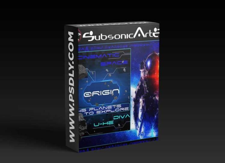 Subsonic Artz Origin for u-He Diva