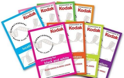 Kodak - The Cinematography Master Class Series