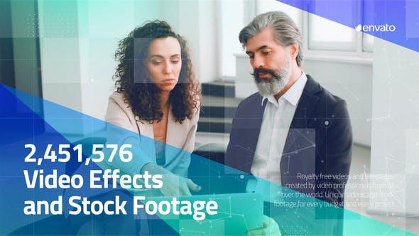 Videohive Classic Corporate Slideshow 31921874