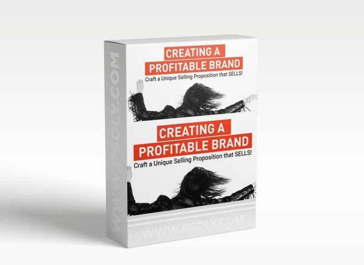 Creating a Profitable Brand: Craft a Unique Selling Proposition That Sells!