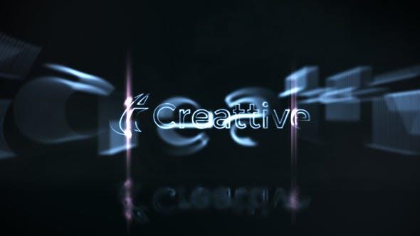 Videohive Epic Logo Sting v2 14447989