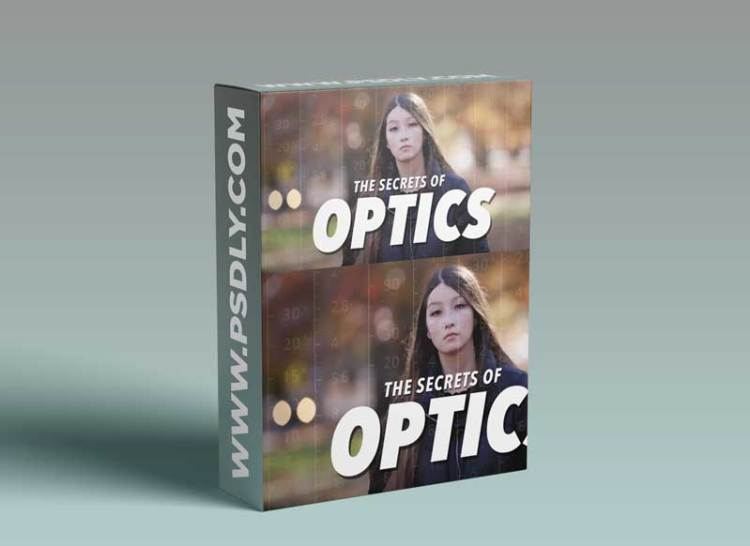 MZED – The Secrets of Optics