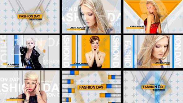 VideoHive Fashion Day 11531260