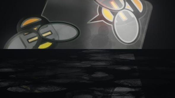 Videohive Fingerprint Logo 21524696