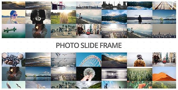 Videohive Photo Slide - Frame 11353962