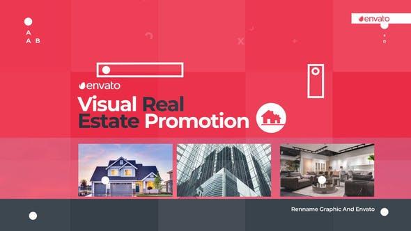 Videohive Real Estate Presentation 32495544