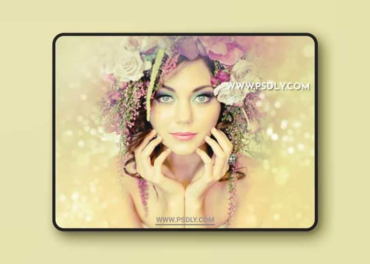 GraphicRiver - Bokeh Maker Photoshop Action 24376759