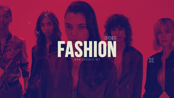 Videohive Fashion Opener 29464087