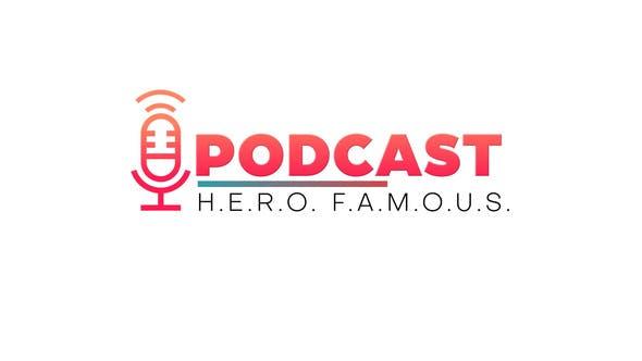 Videohive Podcast Intro 33012881