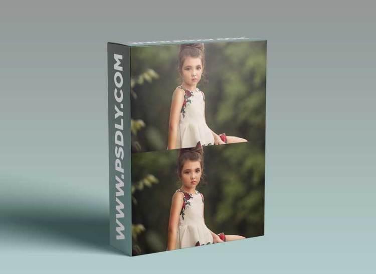 Tara Lesher Photography - The Ultimate Photoshop Workflow + Photoshop Actions