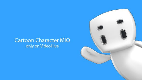 Videohive MIO Animation Pack 10693345