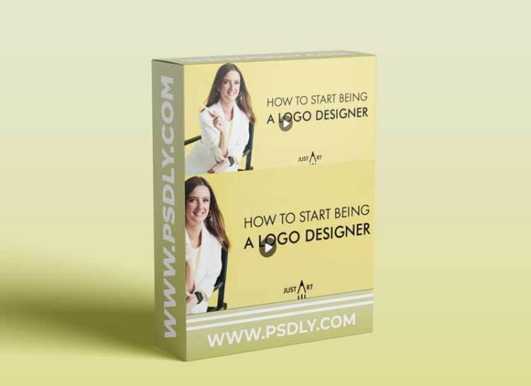 How to become a Logo Designer
