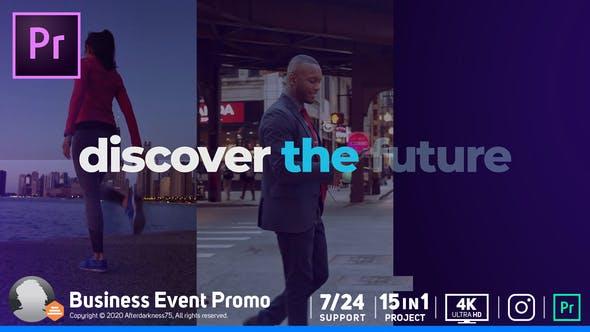 Videohive The Event Promo 32684815