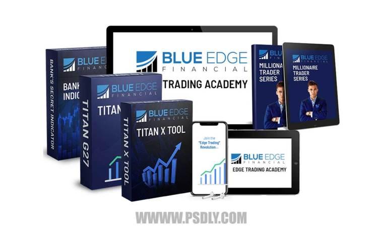 Blue Edge Financial – Edge Trading Academy
