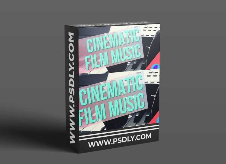 Cinematic Film Music Compositions for Beginners through DAW