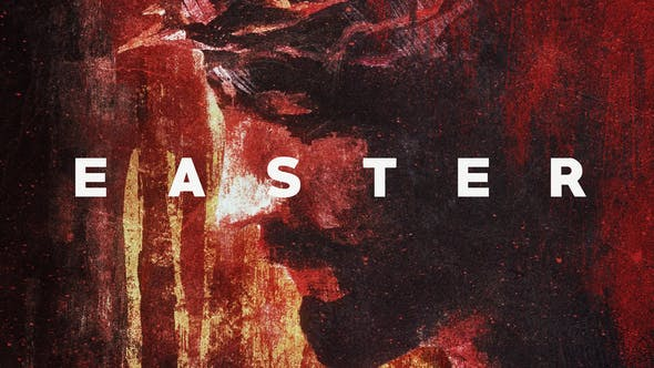 Videohive Easter Visuals 23428782