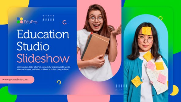 Videohive Modern Education Promo 33964108