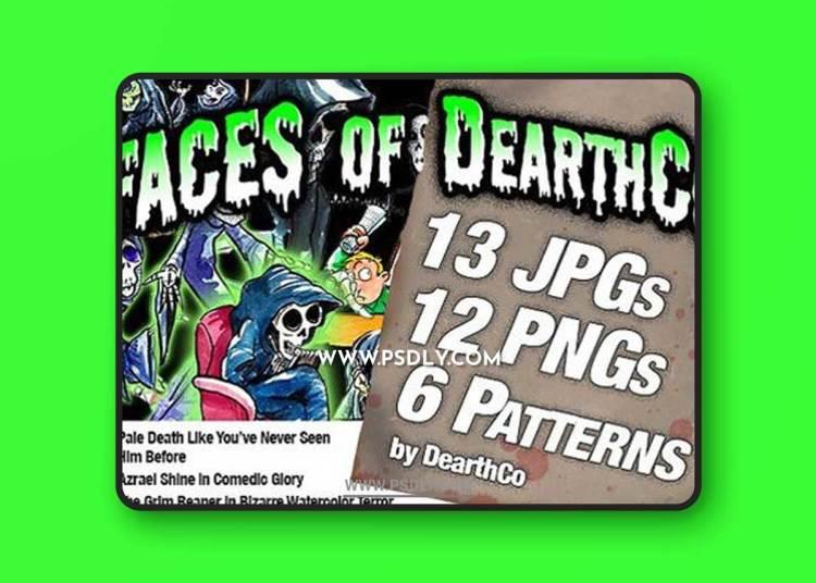Faces of DearthCo