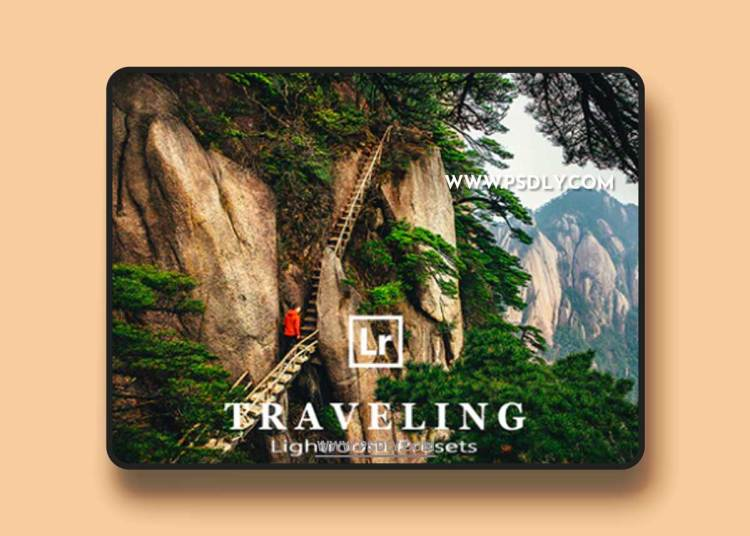 GraphicRiver - Pro Travel Lightroom Presets 22820360