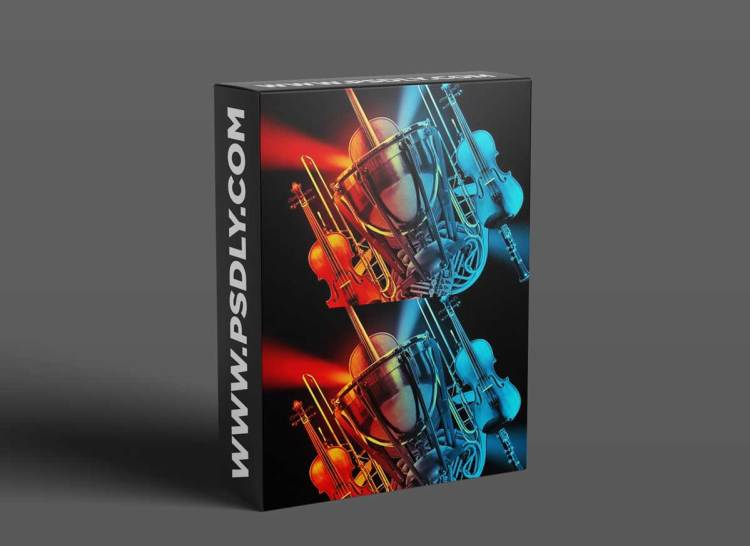 Groove3 Hollywood Orchestra Opus Edition Explained