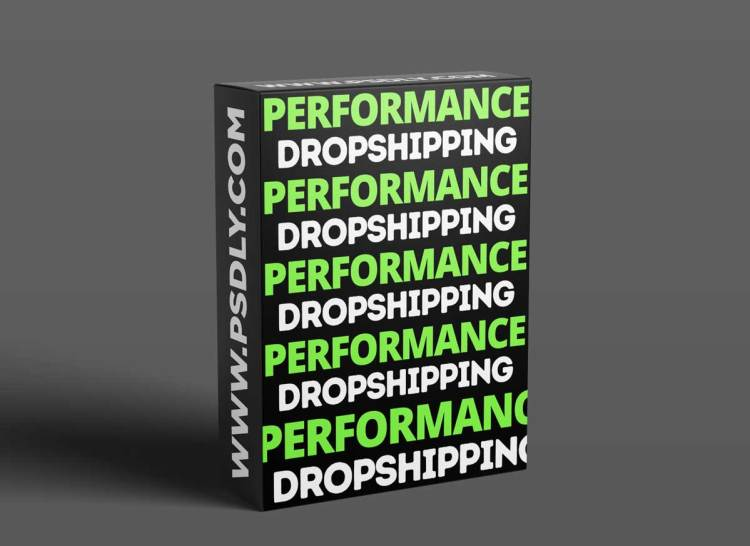 Hayden Bowles – Performance Dropshipping (2021)