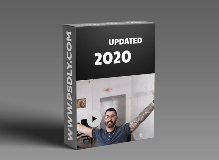 Ryan Stewart The Blueprint Training 2020 Update 1 Download