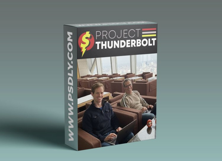Steven Clayton & Aidan Booth – Project Thunderbolt Download 2021