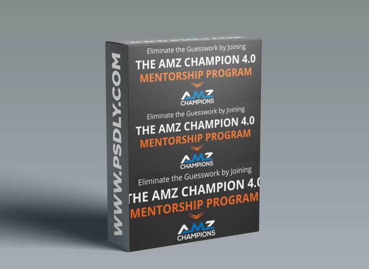Trevin Peterson – The Amz Champion 4.0 Mentorship Program (2021)