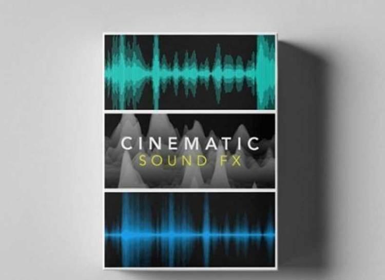 Tropic Colour - Cinematic Sound FX
