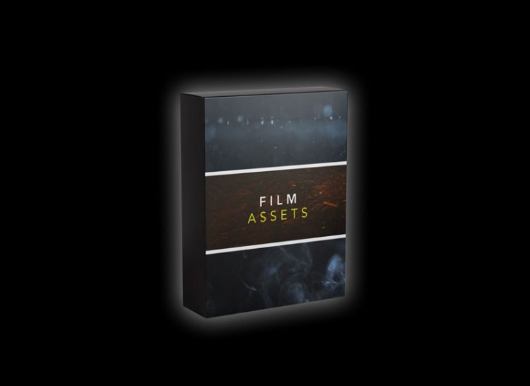 Tropic Colour - Film Assets: Smoke