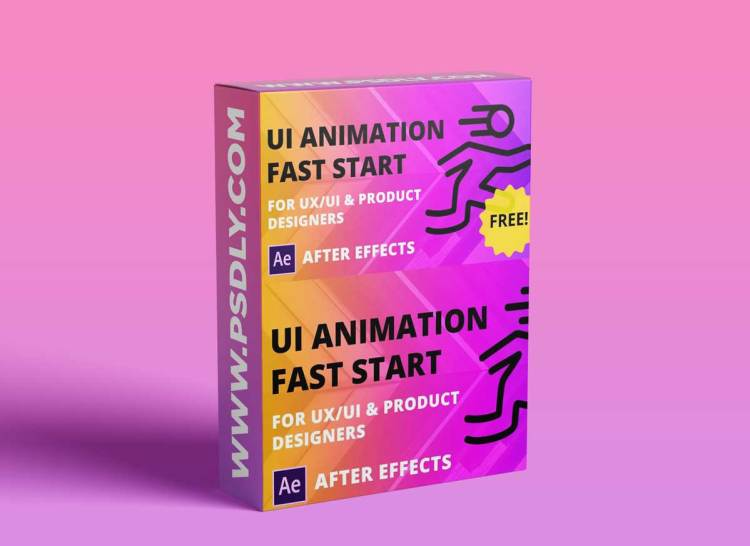 UX in Motion – UI Animation Fast Start