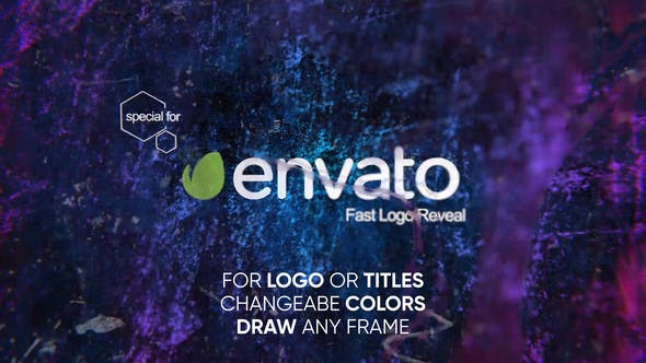 Videohive Logo and Title Reveal 33699703