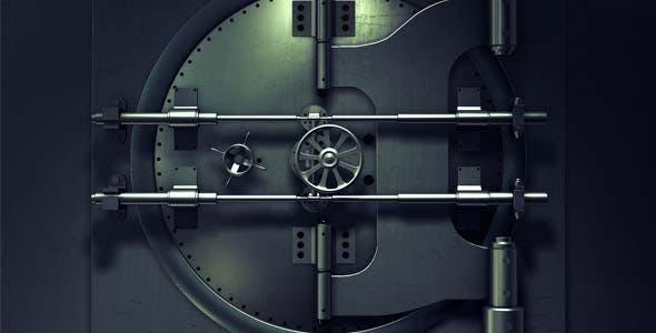 Videohive Safe Logo 16999224