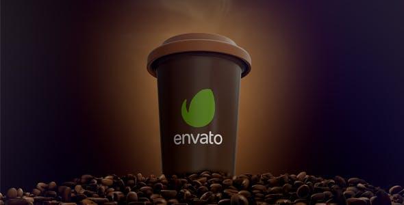 Videohive Coffee 18152109