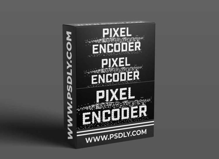 Aescripts Pixel Encoder v1.6.0