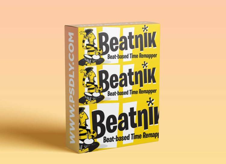 Beatnik 1.02 for After Effects (Win/Mac)