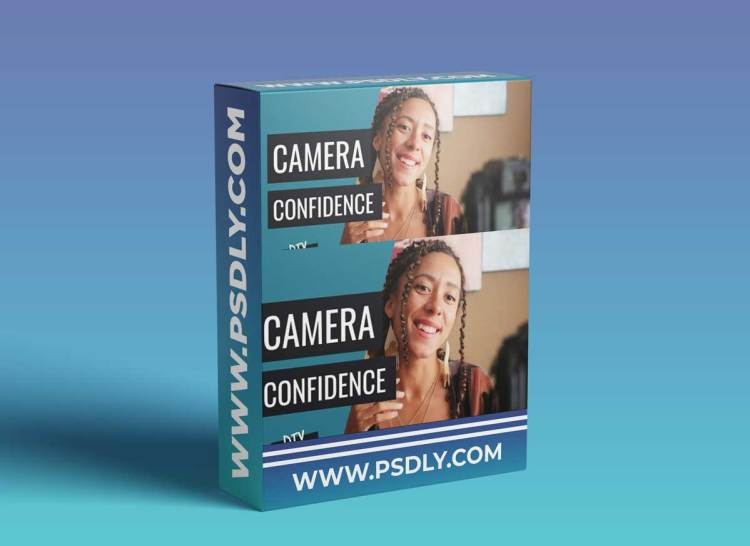 Camera Confidence - How to get comfortable on camera