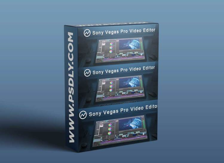 Complete Sony Vegas Pro Video Editing Course for Beginners