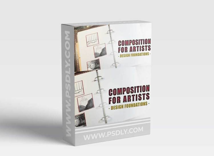 Composition For Artists - Design Foundations