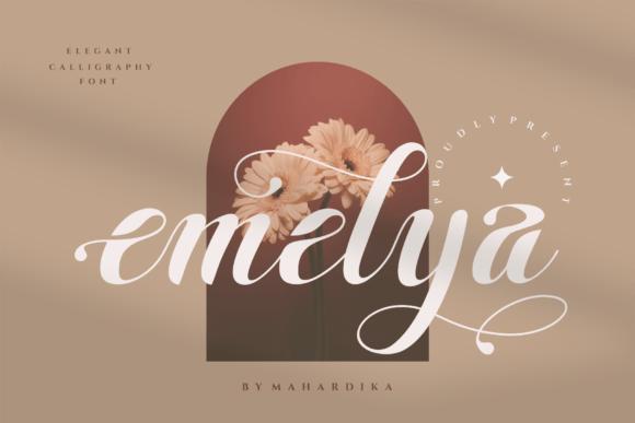 Emelya Font