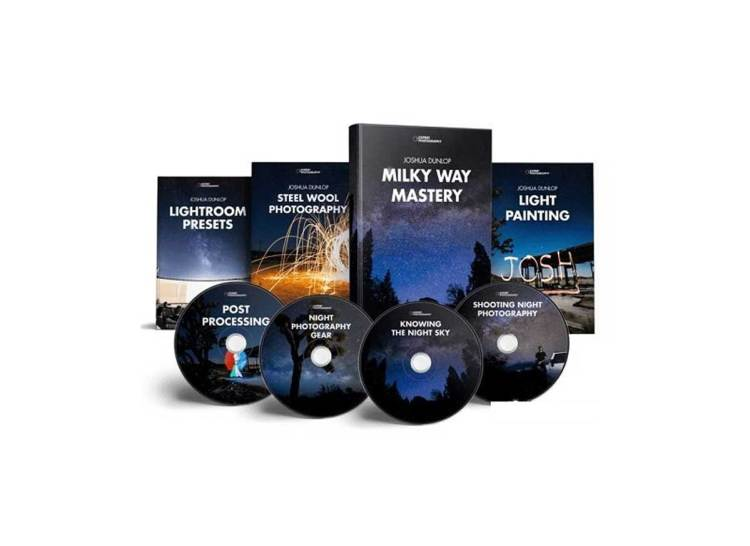 Expert Photography - Milky Way Mastery