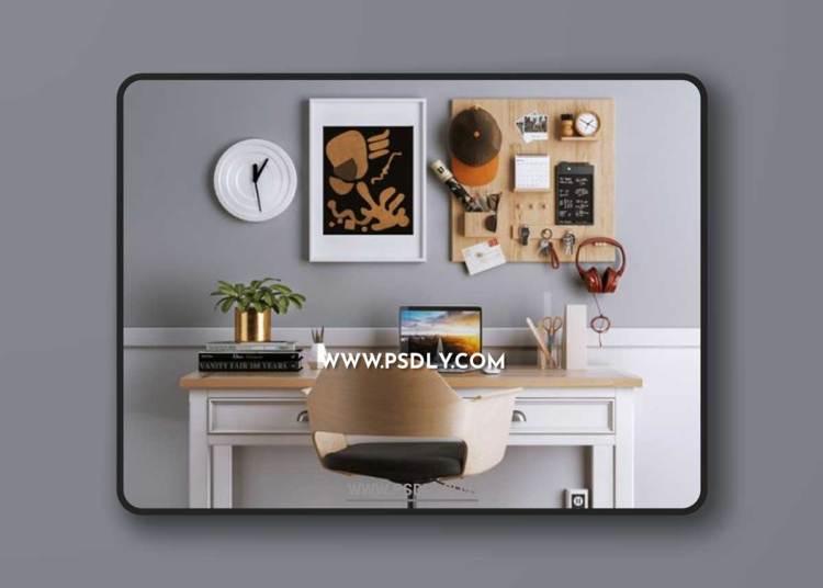 IKEA 38 3D Models