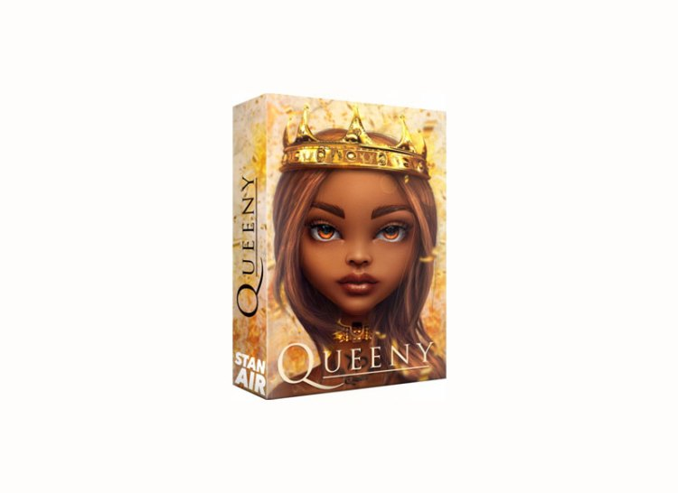 Max Twain QUEENY by Stan Air Download
