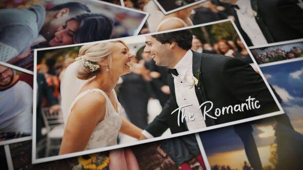 Videohive The Romantic | Photo Slideshow 34099856