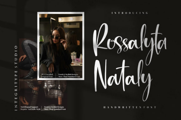 Rossalyta Nataly Font